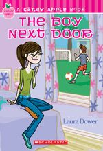 Candy Apple Books, The Boy Next Door. I used to read these all. The. Time.