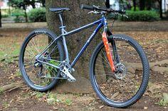 *SURLY* karate monkey complete bike by Blue Lug || via Flickr