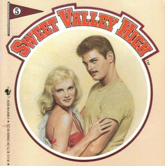14 Things You Might Not Know About 'Sweet Valley High' | Mental Floss