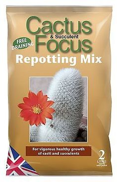 Cactus Repotting Mix Cacti Succulents Garden Peat Sand Grit Soil 2 liter For pot   http://www.ebay.co.uk/itm/Cactus-Repotting-Mix-Cacti-Succulents-Garden-Peat-Sand-Grit-Soil-2-liter-For-pot-/152476600023?hash=item23805046d7:g:jIUAAOSwTM5YzRmh