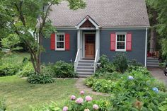 In the Heart of Charlottesville - vacation rental in Charlottesville, Virginia. View more: #CharlottesvilleVirginiaVacationRentals