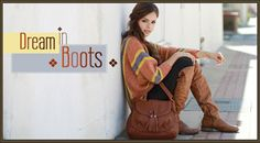 Website for boots under $40