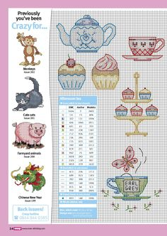 Page_00034.jpg / Cross Stitch Crazy 203