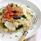 Bacon Risotto Recipe - Allrecipes.com