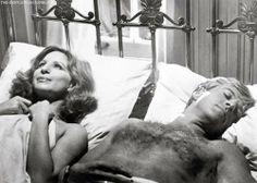 ROBERT REDFORD AND BARBRA STREISAND - THE WAY WE WERE, 1973