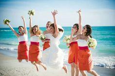 Sarasota Ritz Carlton Beach Club Wedding Kaitlin and Sean Harrison  Photography idea #bride #ritzcarlton #sarasota #chiphotography #allurecinema #beach #bridalparty #SmullenHarrisonwedding
