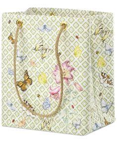 Lenox Butterfly Meadow Tote Bag