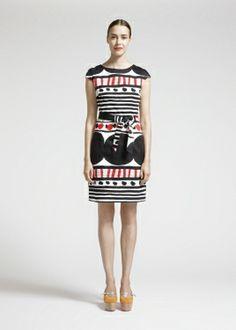 アイテム クロージング 2014 Spring WOMEN Dresses and Skirts  Marimekko (マリメッコ) 日本公式サイト