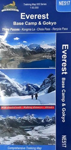 Everest Base Camp Trek - A Complete Guide 8 Travel Nepal, Everest Base Camp Trek, Most Visited, Trekking, Mount Everest, Camping, Vacation, World, Campsite
