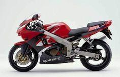 kawasaki zx 6r ninja 98
