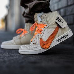 pretty nice 43338 10c11 Rate this one from 1-100 📷 by theshoesurgeon airforce1 airjordan1  complex fashionblog grailify highsnobiet…  Nike Sneakers  Pinterest   Sneakers, ...