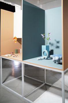 Jotun Lady, Nordstrom, Table, Color, Furniture, Home Decor, Decoration Home, Room Decor, Colour
