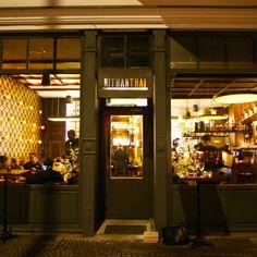 Unser Tipp für Thailändisches Essen bin Berlin Mitte: das Restaurant NithanThai