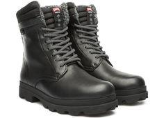 Camper Hot 46773-001 Boots Women. Official Online Store United Kingdom