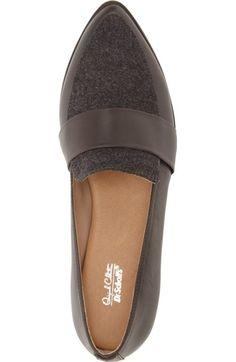 ba0a025138de Dr. Scholl s  Ashah  Pointed Toe Flat (Women)