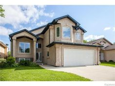 Showings start June 20th, offers anytime Amazingly well kept and upgraded cab over boasting almost 1700 sqft of efficient and practical layout! This home is located on one of the most premiere streets St Boniface has to offer! Come enjoy the open concept floor plan with many updates and upgrades including a gas fire place, eat in kitchen, newer stainless steel appliances, a walk in pantry, formal dining room and so much more.