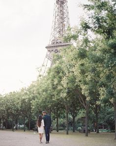 Eiffel Tower | Paris, France | #kychelletravels