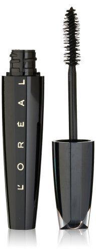 L'Oreal Paris Voluminous Extra-Volume Collagen Mascara, Black, 0.34 Ounces L'Oreal Paris http://www.amazon.com/dp/B004BD13XU/ref=cm_sw_r_pi_dp_Klp-ub1HCKBDE