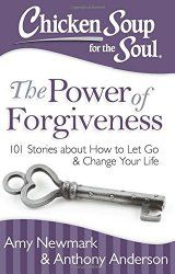 Review & Giveaway: The Power of Forgiveness from Chicken Soup for the Soul Enter to win 1 of 3 copies! Open to USA and Canada. Ends 12/30/14.