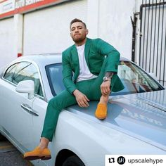 593 тыс. отметок «Нравится», 2,542 комментариев — Conor McGregor Official (@thenotoriousmma) в Instagram: «#Repost @upscalehype with @repostapp ・・・ #ConorMcGregor @thenotoriousmma sits on a #RollsRoyce…»