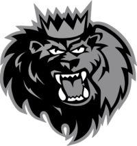 Manchester Monarchs (Manchester,NH) Arena: Verizon Wireless  #ManchesterMonarchs #ManchesterNH #ECHL (L5384)
