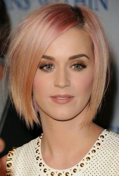 katy perry short hair 2015 - Google Search