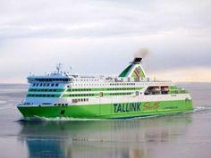 News | Infos und News zu Fähren ⚓
