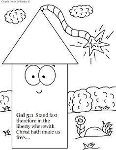 God Bless the Children on Pinterest | Sunday School ...
