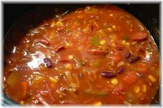 Scharfe Mitternachtssuppe – Rezept mit Bild The perfect spicy midnight soup recipe with a picture and simple step-by-step instructions: Peel the onions and garlic and … Low Carb Chicken Recipes, Soup Recipes, Soup & Co, Food Pictures, Finger Foods, Spicy, Brunch, Easy Meals, Food And Drink