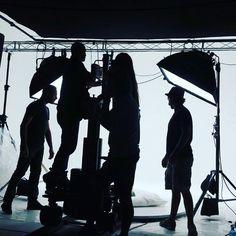 #set in #studio luci ed ombre del #cinema