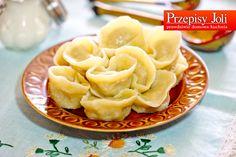 Pielmienie – to pyszne rosyjskie danie obiadowe, przypominające nasze pierogi…