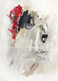 "Saatchi Art Artist Sander Steins; Painting, ""Neverending"" #art"
