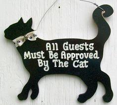 • cat cute mine signs cats kittens decor cat lady fff cartoon-motion-life •