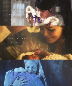 Snow White & Emma