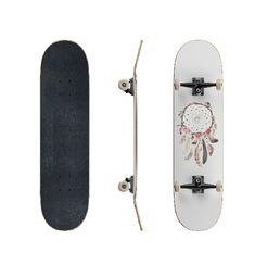 Boho style skateboard decks, hand crafted by local artisans. Blank Skateboard Decks, Skateboard Grip Tape, Longboard Decks, Skateboard Shop, Custom Longboards, Custom Skateboards, Complete Skateboards, Pintail Longboard, Deck Construction
