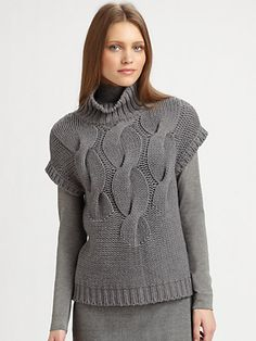 Pretty sweater and versatile, can be worn with or without shirt underneath