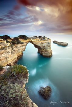 Stories of the Sea; photograph by Jorge Fonseca. Algarve, Portugal