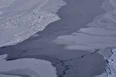 To the Arctic for CryoSat and beyond / CryoSat / Observing the Earth / Our Activities / ESA