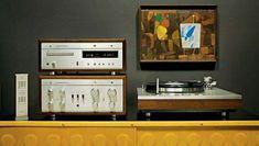 High end audio audiophile HiFi Stere
