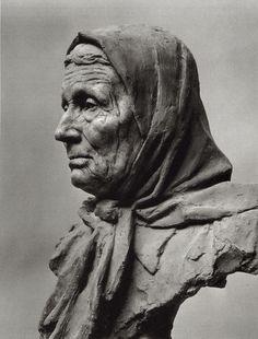 Zair Isaakovich Azgur (1908-1995) was a Belarusian sculptor active during the Soviet period.