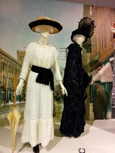 Image result for late edwardian fashion