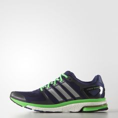 034be0097c7b26 Mens Adidas Adistar Boost ESM Running Shoes Adi happy to do their own good  style shoes