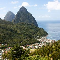 20 reasons to go to the Caribbean, besides sitting on the beach - Thrillist