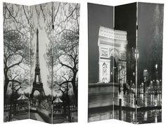 Eiffel-Tower-Arc-de-Triomphe-Room-Divider