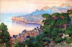 Erwin Hubert, Mallorca