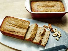 Did you know Silk® has a ton of tasty recipes, like  this one for Cinnamon Cashew Bread? https://silk.com/recipes/cinnamon-cashew-bread