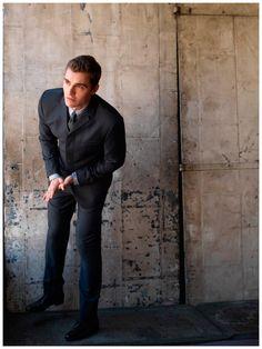 Dave Franco by Mona Kuhn for L'Officiel Homme Germany #magazine