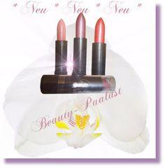 NEU in unseren Shops Lippenstifte von BK Deluxe  http://stores.ebay.de/Beauty-Palast https://www.facebook.com/Beauty.Palast http://beauty-palast24.jimdo.com/