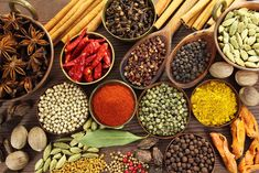 11 Healthiest Spices (& How to Add Them to Your Meals) Slideshow | LIVESTRONG.COM