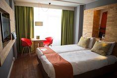 Dagaanbieding: 3 dagen top beoordeeld hotel direct aan de kust in <b>Zeeland</b> incl. ontbijt en 3-gangendiner